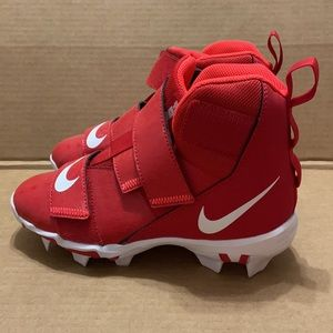 NIKE FastFlex Soccer Shoes
